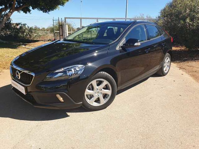 Volvo V40 CC D2 120cv Cross Country Geartronic 6 Vel.