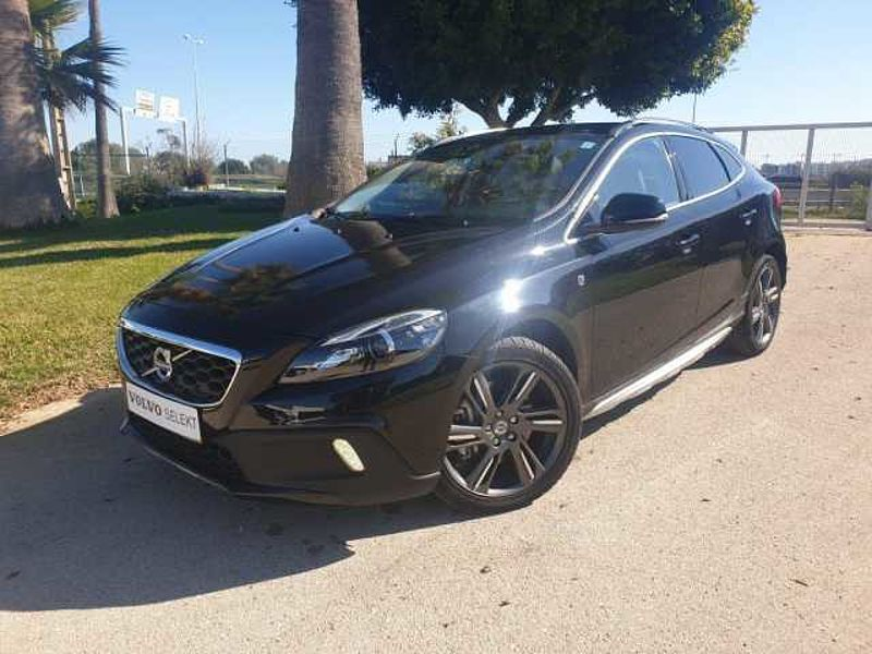 Volvo V40 CC Cross Country D2 120cv VOR Geartronic 6v