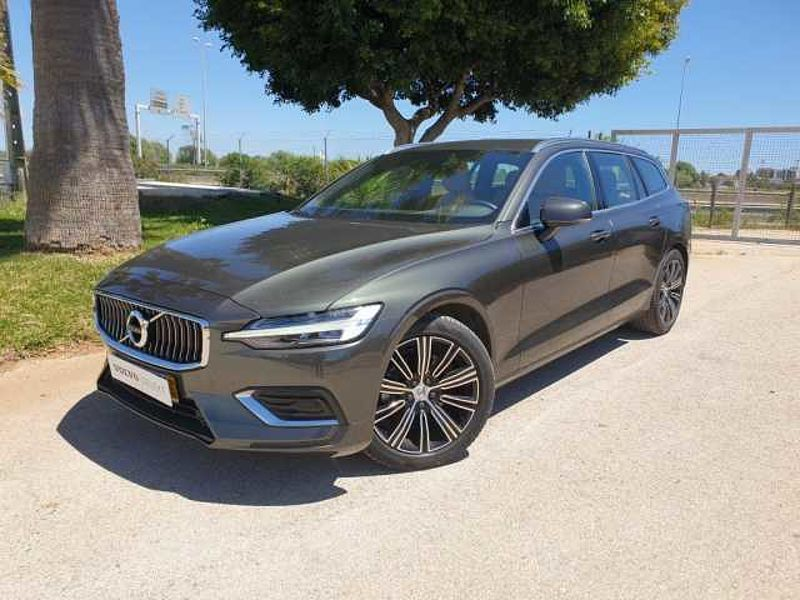 Volvo V60 II D4 190cv Inscription Geartronic 8 Vel.
