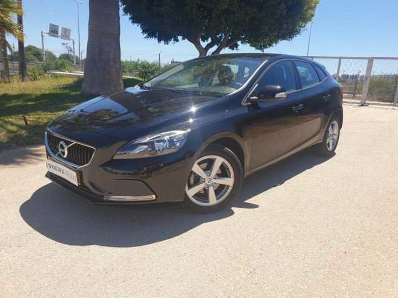 Volvo V40 D2 120Cv Kinetic Manual 6V