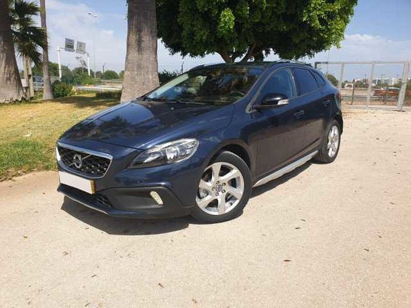 Volvo V40 CC V40D2 Kinetic Man 6v